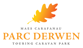 parc derwen adults only caravan park north wales