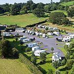 Parc Derwen Touring Caravan Park