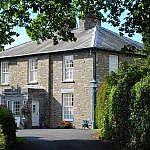 Bron Derw house